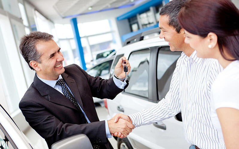 Is it Time to Give Your Service Department Marketing a Tune-up?
